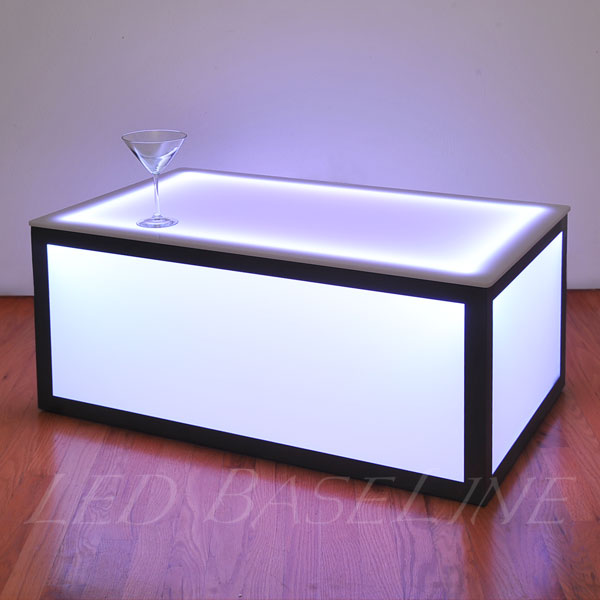 Modern Lounge table