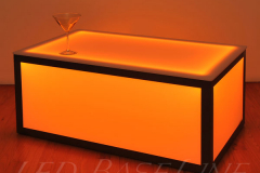 LED Lounge table