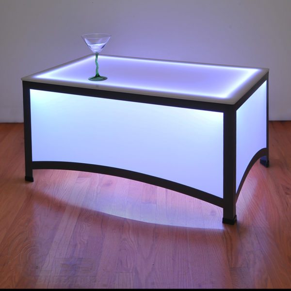 Arches Coffee Table 4