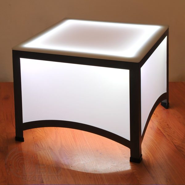 Arches Side Table 2