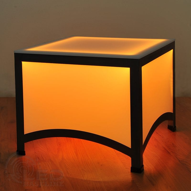 Arches Side Table 3