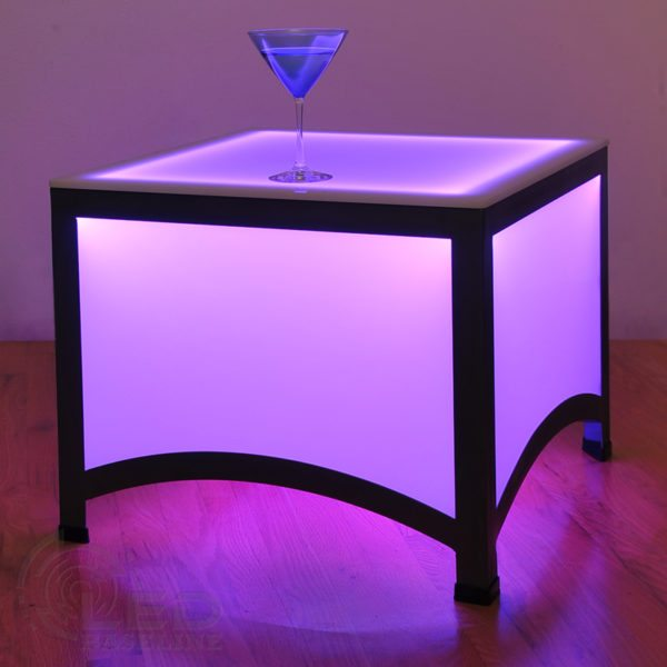 Arches Side Table 5