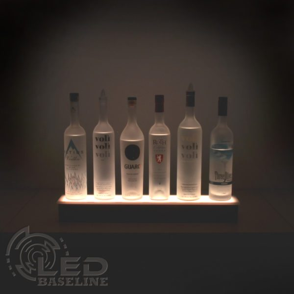 Bottle Display 124