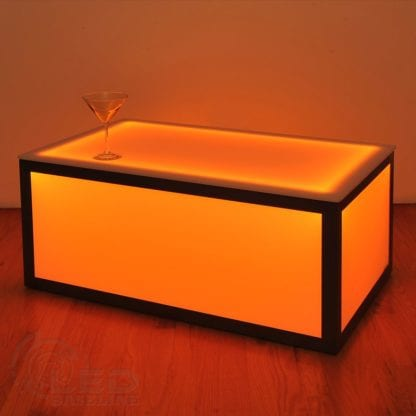 Cube Coffee Table 2