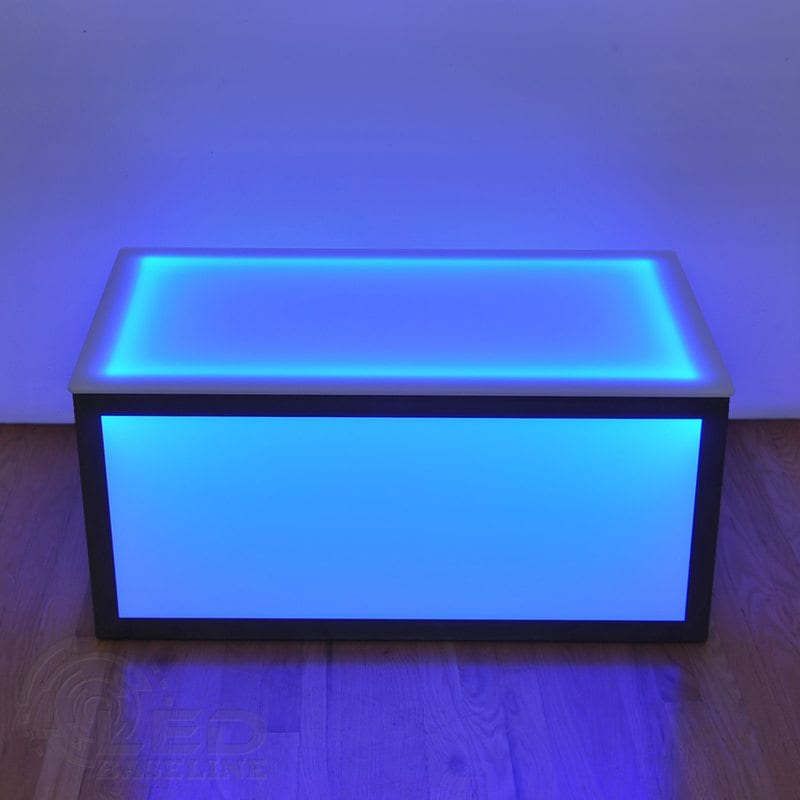 Cube Coffee Table 4