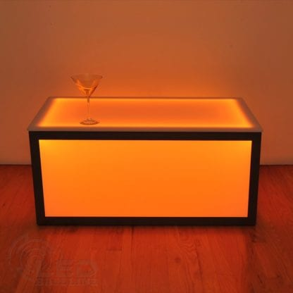 Cube Coffee Table 5