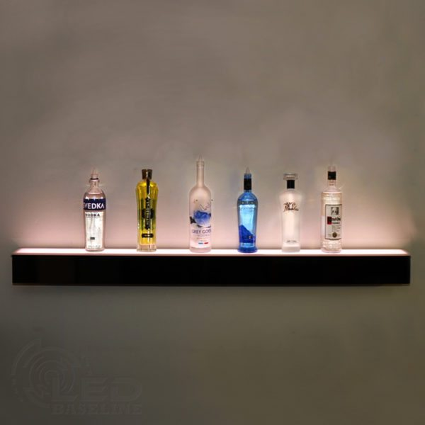 Floating wall Shelf 3