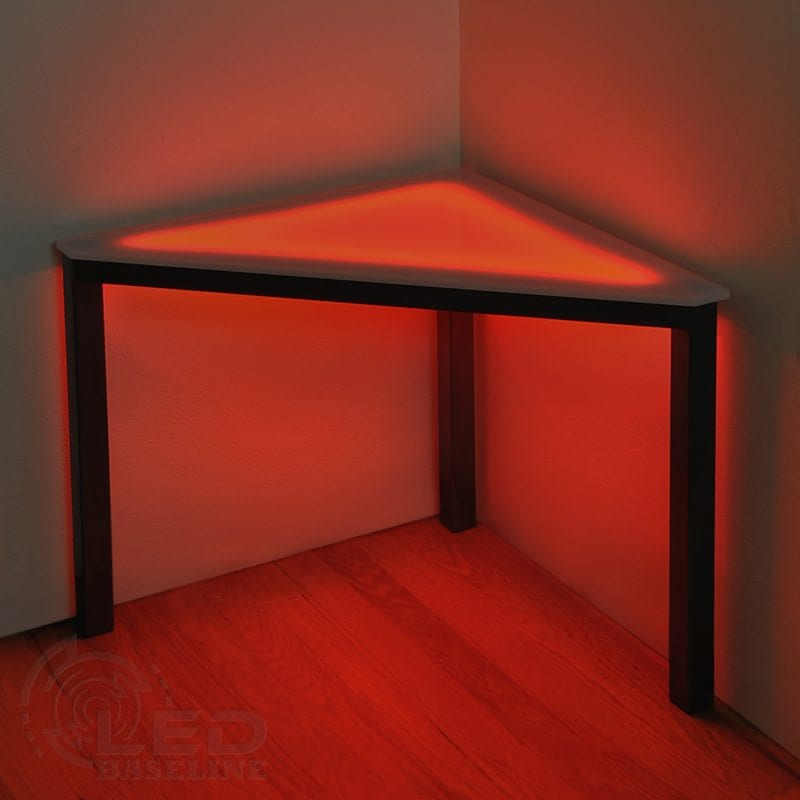 LED Corner Table 3