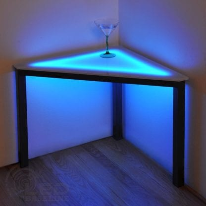 LED Corner Table 5