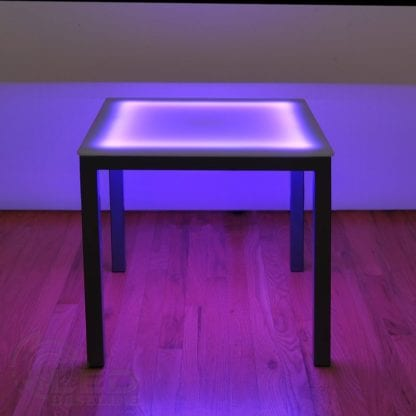 LED Side Table 4