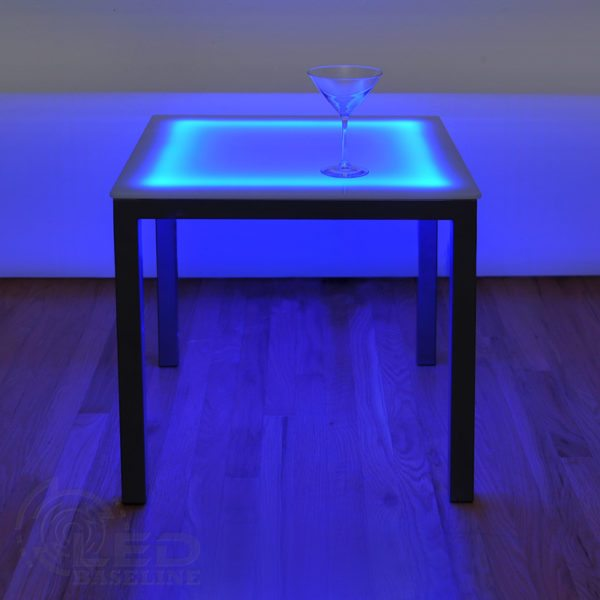 LED Side Table 5