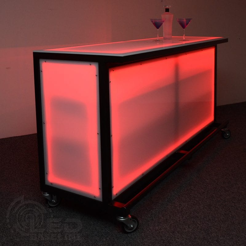 Delicieux Portable Bar 2