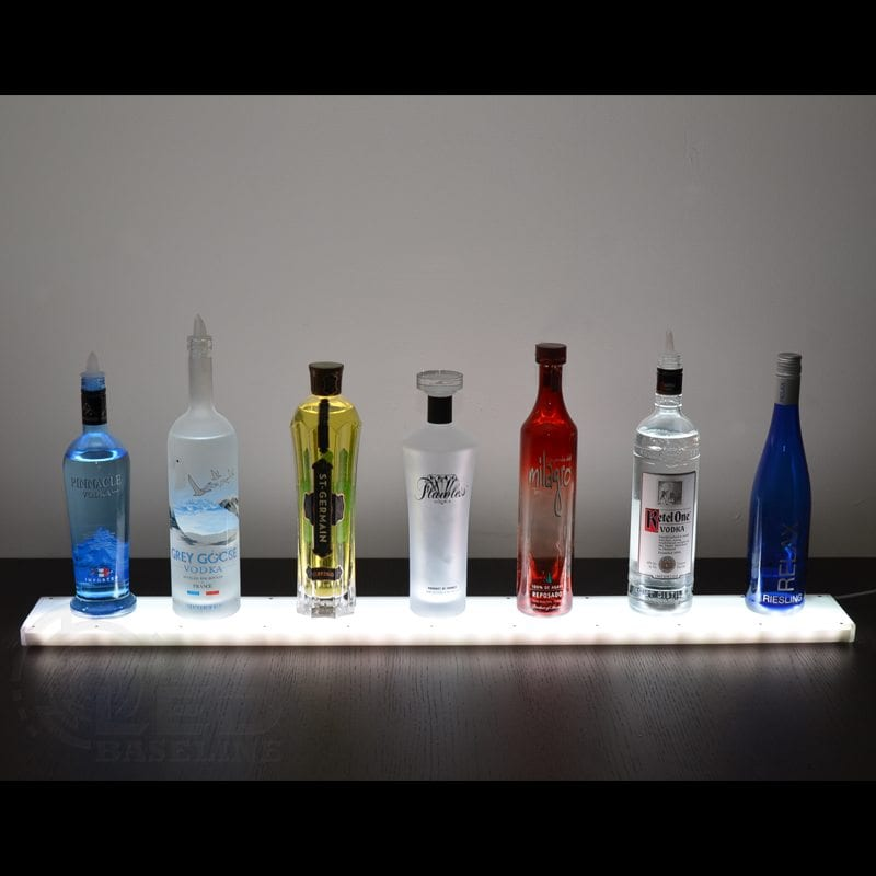 Counter Top LED Display Stand