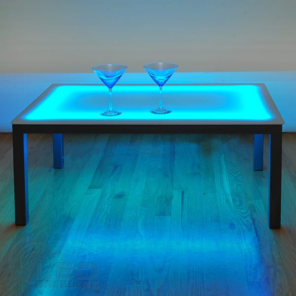 LED Coffee Table 2