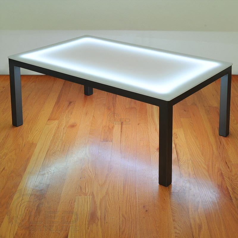 LED Coffee Table 3