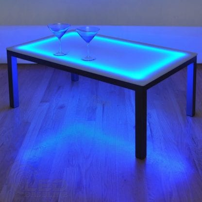 LED Coffee Table 4